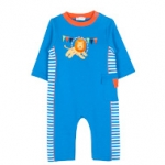 Marvelous Lion Coverall