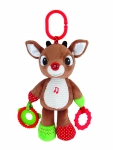 Rudolph Developmental Toy