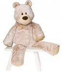 Marshmallow Zoo Great Big Teddy  26""
