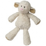 Marshmallow Zoo Big Lamb