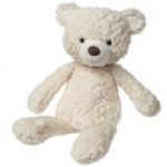 Cream Putty Bear  17""