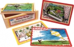 Curious George Jigsaw Puzzles