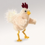 Funky Chicken Puppet