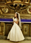 Sofia First Communion Veil