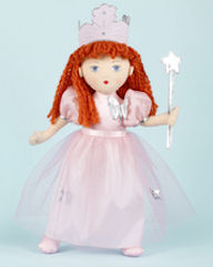 Glinda the Good Witch Cloth Doll
