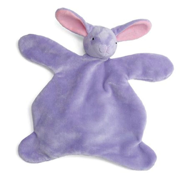 Lavender Bunny Cozies  2 Pack