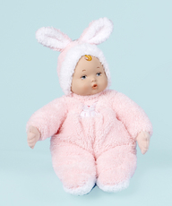 Lullaby Bunny Baby