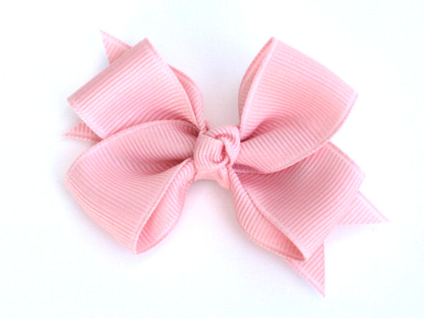 Light Pink Betsy Bow