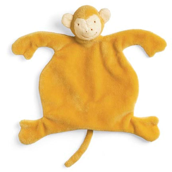 Monkey Cozies 2 Pack