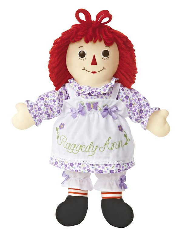 Discover the best easter gift ideas for kids 16 spring garden raggedy ann negle Image collections