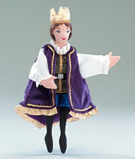 Prince Puppet
