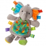 Taggies Little Leaf Elephant Lovey