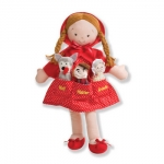 Dolly Pockets Little Red Riding Hood