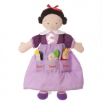 Dolly Pockets Snow White