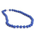 Cobalt Jane Teething Necklace