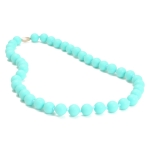 Turquoise Jane Teething Necklace