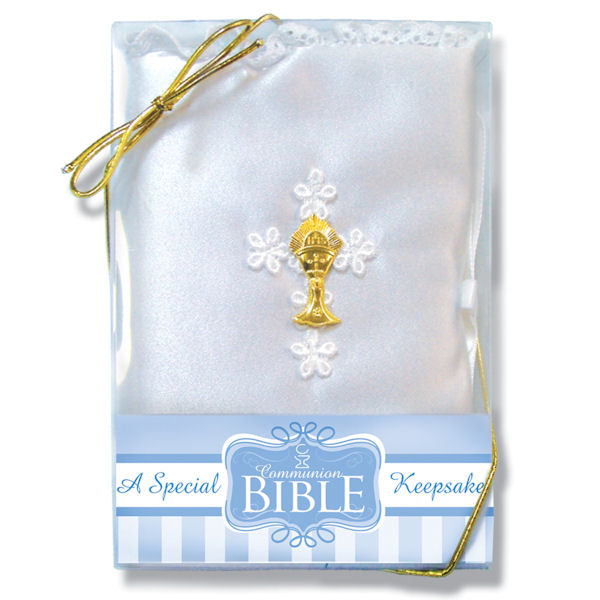 Chalice Communion Bible