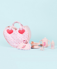 Hungry Baby Accessory Set